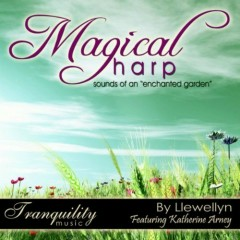 Magical Harp ~ Sounds Of An Enchanted Garden