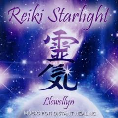 Reiki Starlight ~ Music For Distant Healing