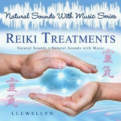 Natural Sounds With Music Series. Reiki Treatments
