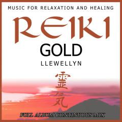 Reiki Gold. Full Album Continuous Mix