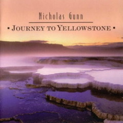 Journey to Yellowstone