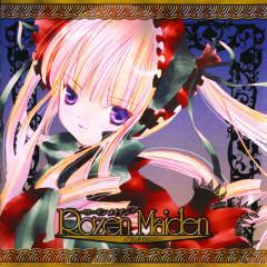 Rozen Maiden Drama CD