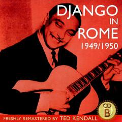 Django In Rome 1949 - 1950 (CD 2) (Part 2)