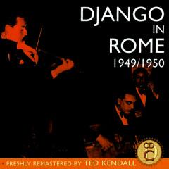 Django In Rome 1949 - 1950 (CD 3) (Part 1)