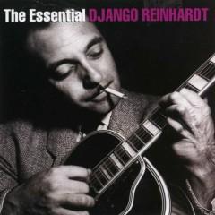 The Essential Django Reinhardt (CD 1)