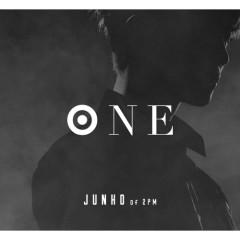 One  - Junho