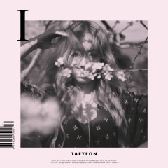 I (The 1st Mini Album) - TAEYEON