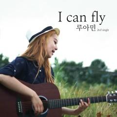 I Can Fly - Ruamin