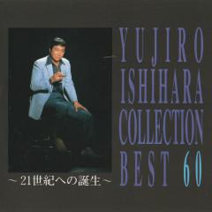 Yujiro Ishihara Collection Best 60 CD3 - Yujiro Ishihara