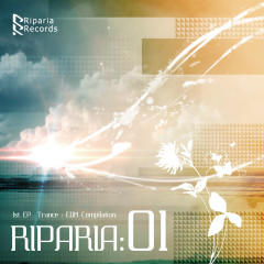 RIPARIA:01 - Riparia Records