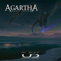 Agartha - The battles - - Unknown-Dimension