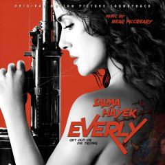 Everly OST - Bear McCreary