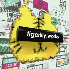 tigerlily.works CD2 - STRLabel