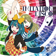 Imitation Disco 2 - STRLabel