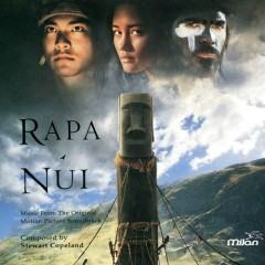 Rapa Nui OST - Stewart Copeland