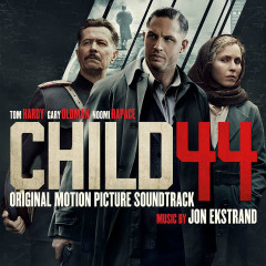 Child 44 OST - Jon Ekstrand