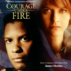 Courage Under Fire OST