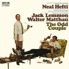 The Odd Couple OST - Neal Hefti