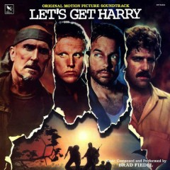 Let's Get Harry OST - Brad Fiedel