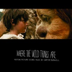 Where The Wild Things Are  OST - Carter Burwell