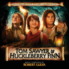 Tom Sawyer And Huck Finn OST - Róbert Gulya