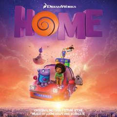 Home OST - Lorne Balfe