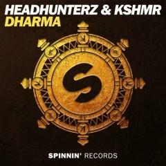 Dharma - Headhunterz,KSHMR
