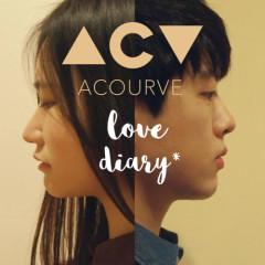 Love Diary (Single)
