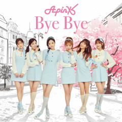 Bye Bye / Papipupe Pon! (Japanese) (Mini Album)