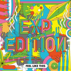 Feel Like This (Single) - EXP EDITION