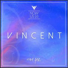 Now Us 2/2 (Mini Album) - Vincent