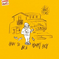 How To Be A Happyboy (Mini Album) - Superbee