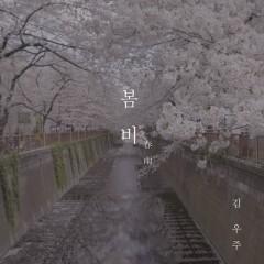 Spring Rain (Single)