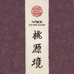 Shangri-La (4th Mini Album) - VIXX