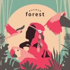 Forest (Mini Album)