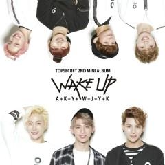 Wake Up (2nd Mini Album)