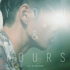 You And Yours (Mini Album)