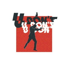 U Don't (Original Ver.) (Single) - Double K