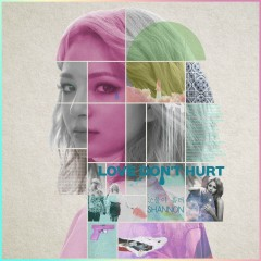 Love Don't Hurt (Single) - Shannon