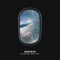 Air Do The Q 3 (Single) - Superbee