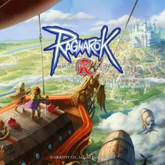 Theme Of Prontera (From The Memory Of Ragnarok) (Single)