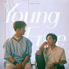 Young & Free – SM Station (Single) - XIUMIN, Mark