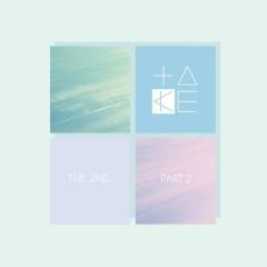 Part.2 Take (Mini Album) - Take