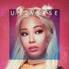 UN2verse (Mini Album) - Jessi