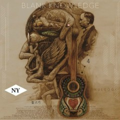 Blank Knowledge (Mini Album)
