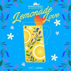 Lemonade Love – SM Station (Single)