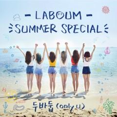 LABOUM Summer Special (Single) - LABOUM