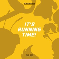 It's Running Time! (Single) - EXO-CBX