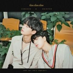 The.The.The (Mini Album) - Longguo, ShiHyun
