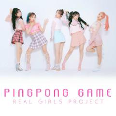 PingPong Game (Single)